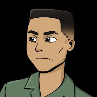 Colonel Santiago